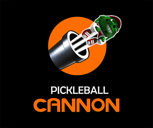 Pickleball Cannon