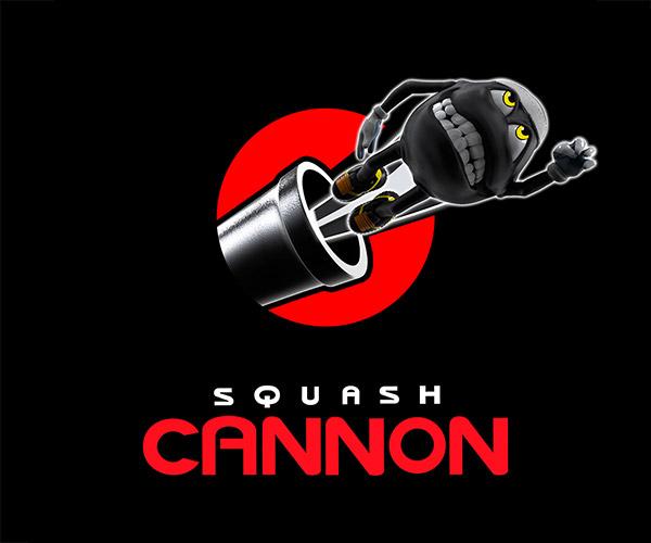 Squash Cannon