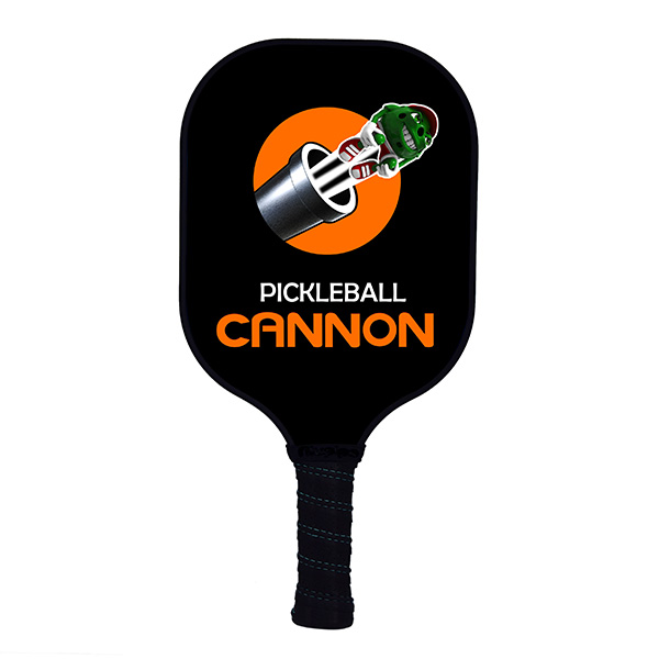 Pickleball Paddle Front